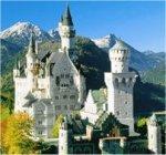 Neuschwanstein ... the Castle