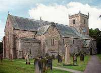 St. Mary's Church, Gainford